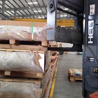 防锈铝带 电导率 硬度较高2024铝板