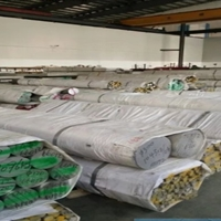 日本住友耐高温铝棒 5182阳极氧化合金铝管