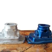 锌合金加工件 铝铸件压铸铝件数控对外加工