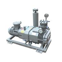鋁行業螺桿真空泵價格