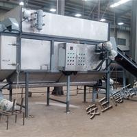 氧化鋁粉拆包機 無塵拆包機供應商