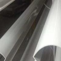 加油站铝型材300宽铝条扣吊顶铝圆角