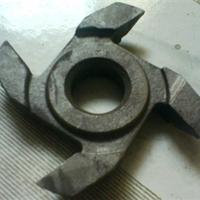 球墨铸铁加工机械配件大型铸件