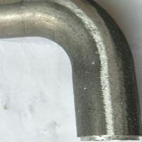 铝弯管(车加工)