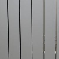 铜铝复合暖气片TLF40075?75散热器加工定制