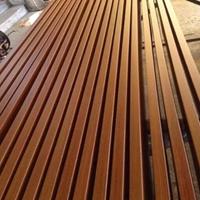 广州喷粉铝方通生产厂家 型材铝方通