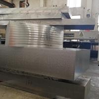 超宽铝合金板 6063铝材屈服强度