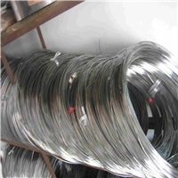 半硬铝丝4.0 3.8 3.6mm 耐腐蚀纯铝线