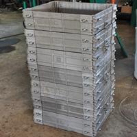 坤泰铝合金套箱专业生产厂家 可定制
