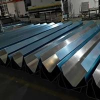 江西九江氟碳造型铝方通-弧形铝方通天花