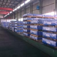 3003双面贴膜铝板 3003铝管规格