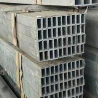 6061国标铝方管 薄壁铝方管