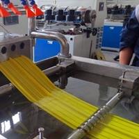 PVC塑料止水带生产设备