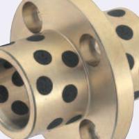 模具專用導套加工設計來圖加工金屬合金件