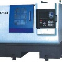 散热器机械CNC数控电脑车床 加工定制