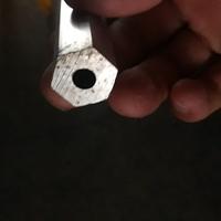 中旺厂家低价批发销售6063T6六角铝管