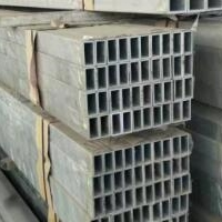优质7A31铝方管、环保氧化铝方管