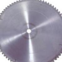 中型合金锯片铝材铜材下料机剖沟锯片
