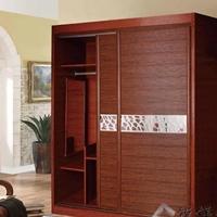 衣柜系铝合金衣柜卧室衣柜简约全铝衣柜批发