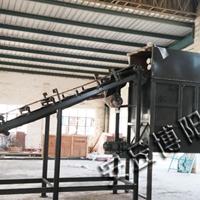 铝粉拆包输送设备 博阳机械制造厂家
