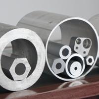7075鋁厚壁管,無縫鋁管