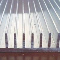 超薄灯箱铝型材 北京铝材厂家