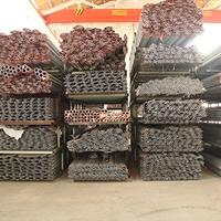 鋁方管 電池板鋁型材 北京鋁材廠