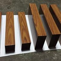 铝管批发 四方管价格 各规格铝管定制