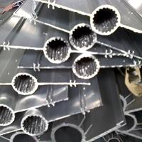 鋁排管 鋁合金幕墻材料