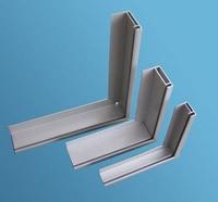 供应铝合金支架,定做工业铝型材