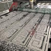 在線咨詢5mm厚G型鏤空鋁單板國際價格