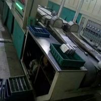 广东连续式不锈钢退火炉 网带热处理炉