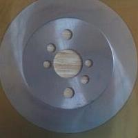 定做金属切割圆盘锯片 高速钢锯片厂家