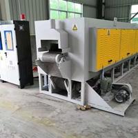 广东网带式铝合金时效炉 T6生产线