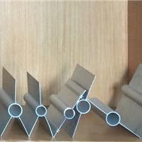 铝百叶 太阳能边框条 铝棒