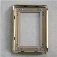 鋁太陽能邊框 陽光房鋁材