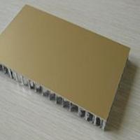 江西鋁蜂窩板裝飾 仿石紋蜂窩復合供應商