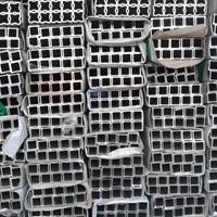 加工铝型材 铝合金管子