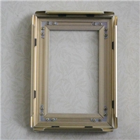 太阳能边框型材   装饰铝型材