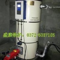 甲醇地暖专用热水锅炉