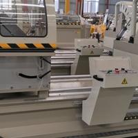 济南德赛尔机器专业断桥铝设备