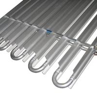 冷庫專用鋁排管  鋁方管