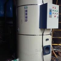 醇基燃料取暖热水锅炉