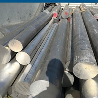 进口挤压铝管 7075高精密铝