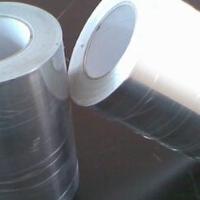 带离型纸铝箔胶带