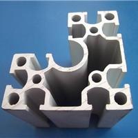 交通设施铝型材 展示架铝材