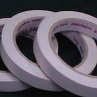 棉纸油性双面胶带