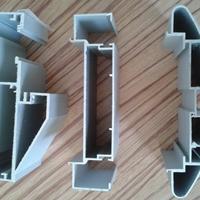 双薄隔断墙 办公铝型材
