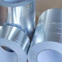 铝箔夹筋胶带 带线铝箔胶带