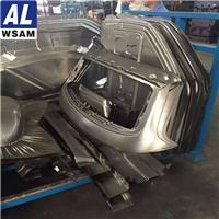 6111汽车轻量化用铝板―西铝铝产业